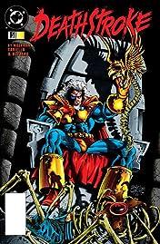 Deathstroke (1991-1996) #51