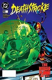 Deathstroke (1991-1996) #53