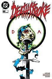 Deathstroke (1991-1996) #60