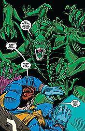 Deathstroke (1991-1996): Annual #2