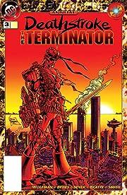 Deathstroke (1991-1996): Annual #3