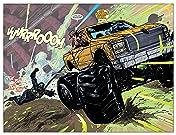 RoboCop (2014-2015) #4