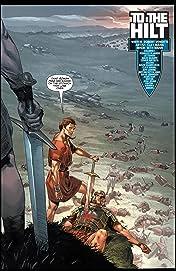 X-O Manowar (2012- ) #0: Digital Exclusives Edition