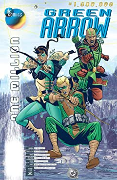 Green Arrow (1988-1998) #1000000