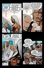 The Tower Chronicles: DreadStalker #3