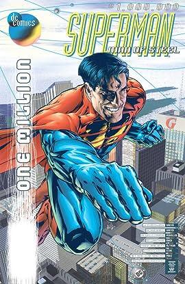 Superman: The Man of Steel (1991-2003) #1000000