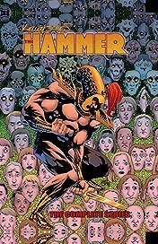The Hammer: Kelley Jones' Complete Series