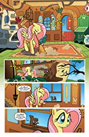 My Little Pony: Friends Forever Vol. 2