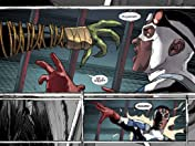 All-New Captain America: Fear Him Infinite Comic #6 (of 6)