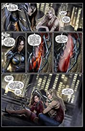 Witchblade #148