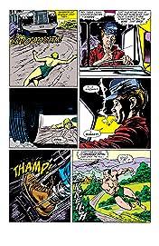 Avengers (1963-1996) #287