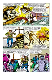Avengers (1963-1996) #288