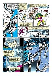 Avengers (1963-1996) #290