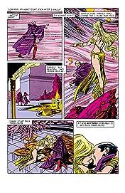 Avengers (1963-1996) #291