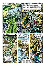 Avengers (1963-1996) #293