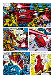 Avengers (1963-1996) #295