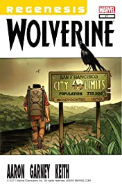 Wolverine (2010-2012) #17