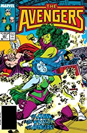 Avengers (1963-1996) #297