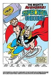 Avengers (1963-1996) #301