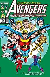 Avengers (1963-1996) #302