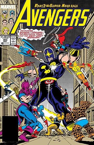 Avengers (1963-1996) #303