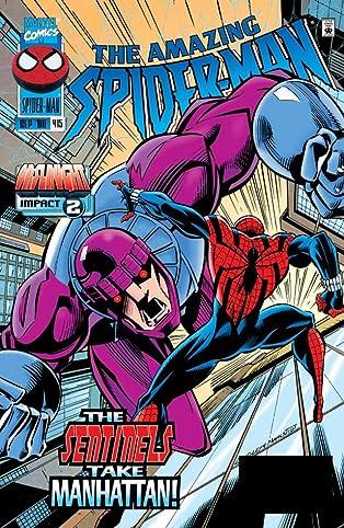 Amazing Spider-Man (1963-1998) #415