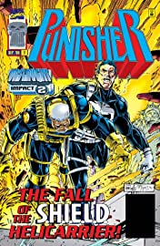 Punisher (1995-1996) #11