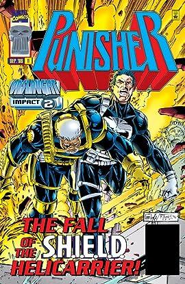 Punisher (1995-1996) #11