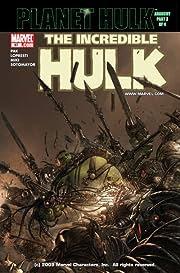 Incredible Hulk (1999-2007) #97