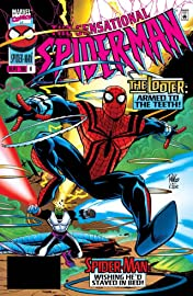 Sensational Spider-Man (1996-1998) #8