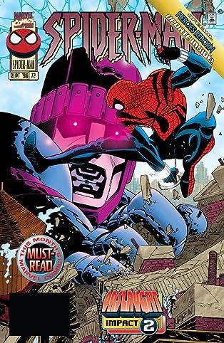Spider-Man (1990-1998) #72