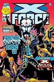 X-Force (1991-2002) #57