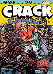The Next Issue Project #3: Crack Comics #63