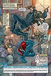 X-Treme X-Men (2001-2003) #4