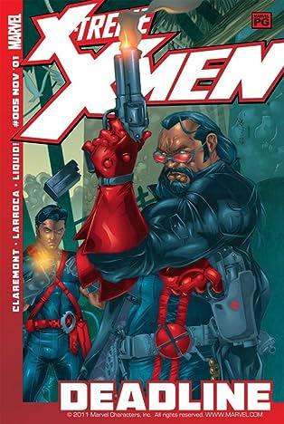 X-Treme X-Men (2001-2003) #5