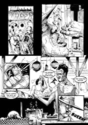 Dead Bushi #3