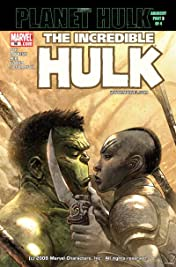 Incredible Hulk (1999-2007) #98