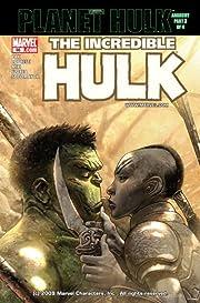 Incredible Hulk (1999-2007) #98