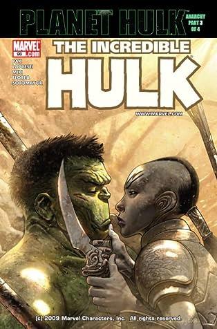 Incredible Hulk (1999-2008) #98