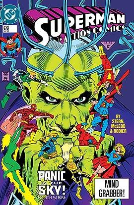 Action Comics (1938-2011) No.675