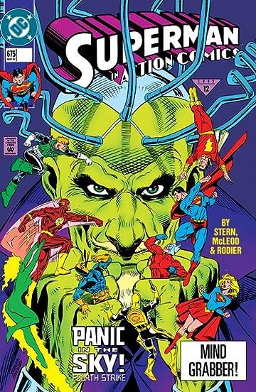 Action Comics (1938-2011) #675
