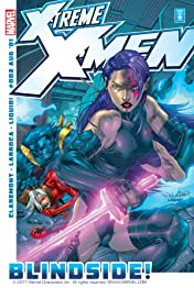 X-Treme X-Men (2001-2003) #2