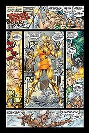 X-Treme X-Men (2001-2003) #7