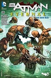 Batman Eternal (2014-2015) #29