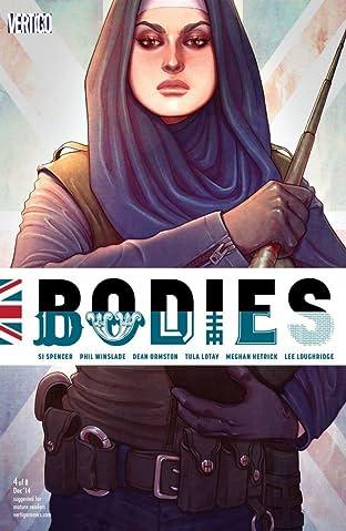 Bodies (2014-2015) #4
