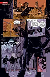 Catwoman (2011-2016) #35