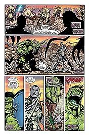 Incredible Hulk (1999-2007) #99