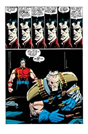 Cable (1993-2002) #3