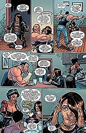 Harley Quinn (2013-2016) #11