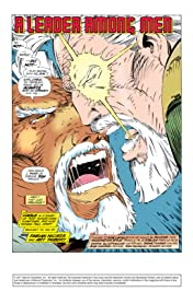 Cable (1993-2002) #4